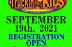 TRUCKIN' FOR KIDS 2021