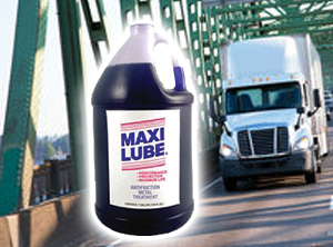 Maxi Lube – Antifriction Products