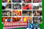 Truck Show – Job Fair 2018