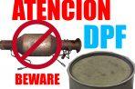 DPF BEWARE!