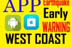 Earthquake Early Warning Alert West Coast – Los Angeles