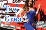 Tow Truck – Grúa – Remolque