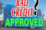 BAD UGLY GOOD CREDIT ALL APPROVED