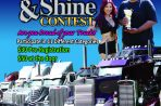 Truckers Wanted Show & Shine Contest 2018