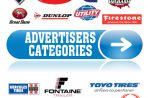 ADVERTISER CATEGORIES