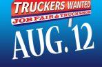 2018 Job Fair & Truck Show