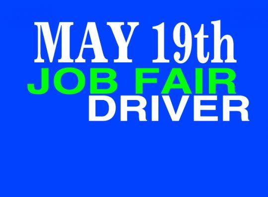 CR&R Driver Job Fair