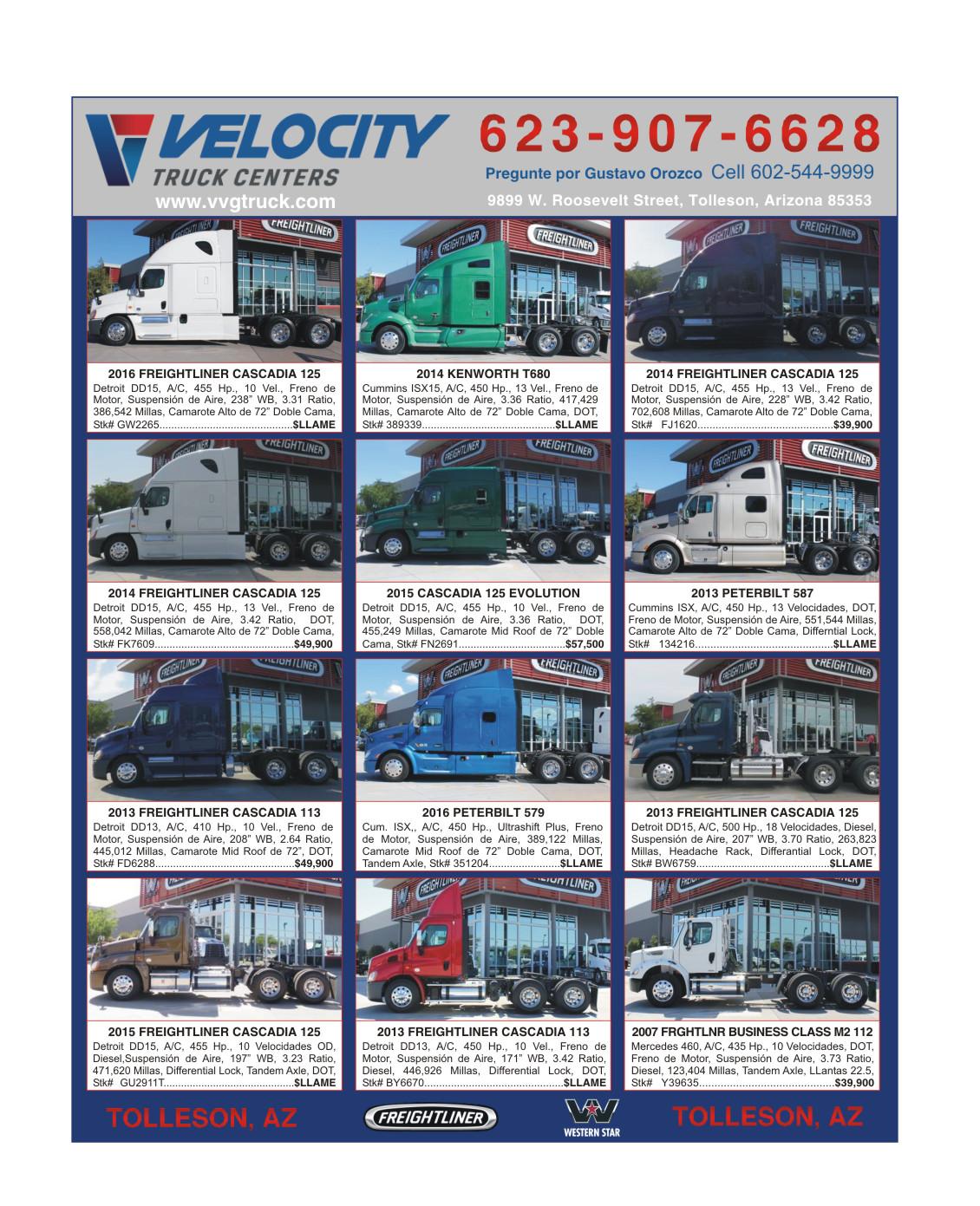 2010 Archive | Truck Club Magazine