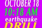 October 18 at 10:18 am