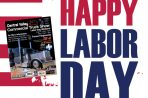 Central Valley Commercial Truck Show 2019 LABOR DAY WEEKEND!!!